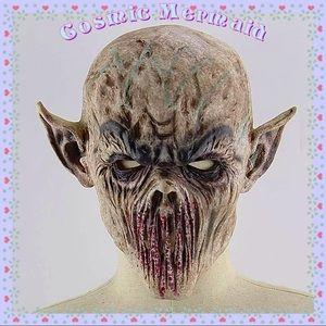 Other - 🆕🖤Creepy Vampiric Creature Mask🖤 Undead Vampire